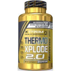 Thermo Xplode xtrem 120...